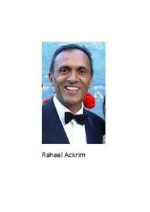 raheel with name